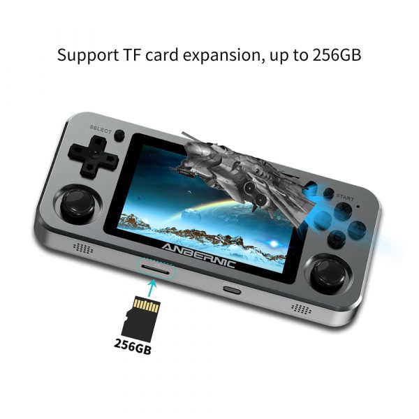 RG351M Handheld Retro Gaming Console with Wi-Fi Function_10