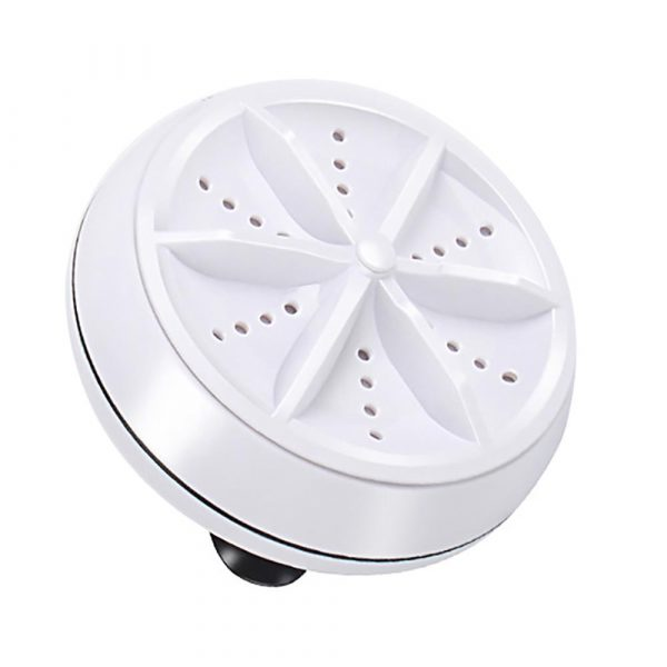 Automatic Cycle Cleaning Modes Personal Mini Turbo Washing Machine_2