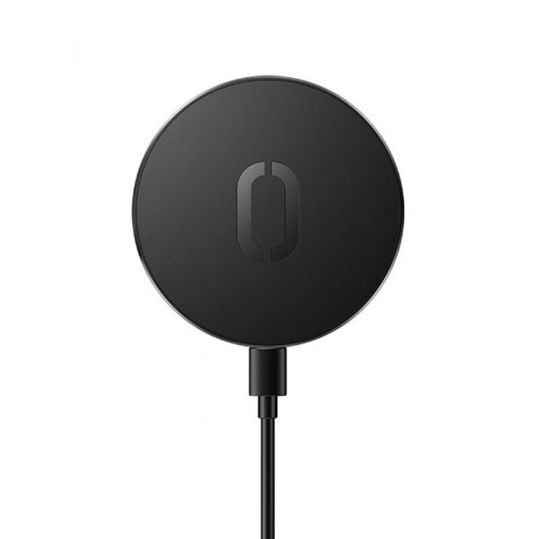 Fast Charging Wireless Magnetic Charger for iPhone 12 Series_0