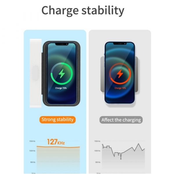 LED Digital Alarm Clock with Wireless Phone Charging Function_16