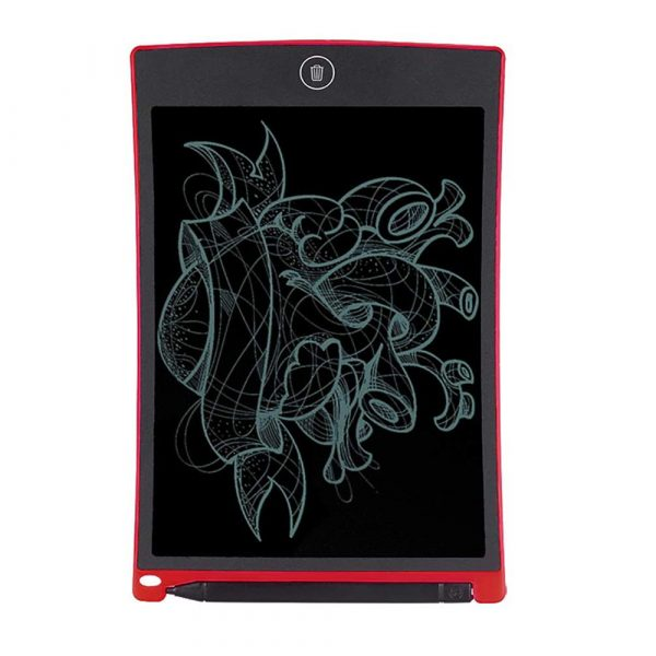 8.5-inch Electronic Digital Writing and Drawing Tablet for Children_0