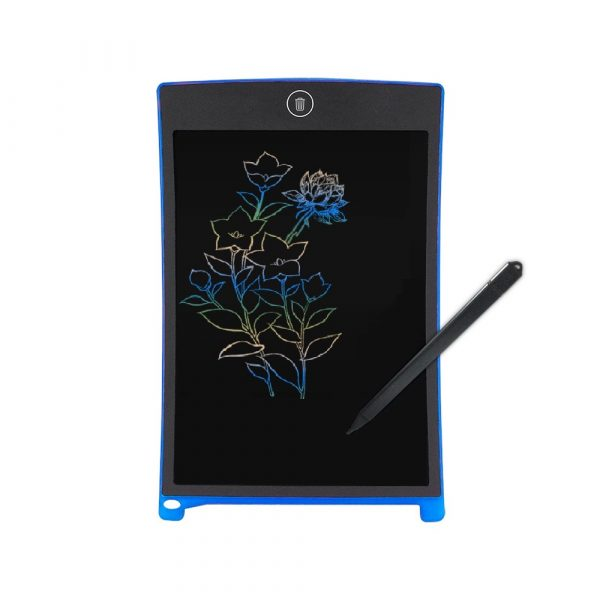 8.5-inch Electronic Digital Writing and Drawing Tablet for Children_2