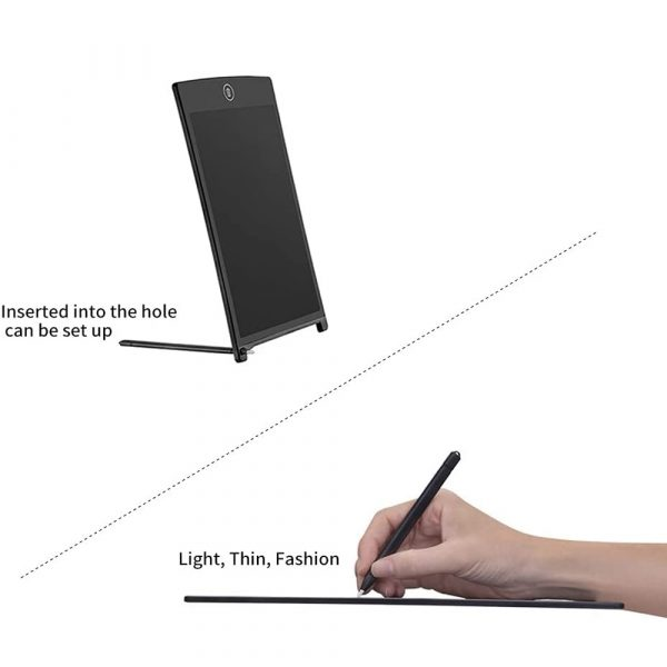8.5-inch Electronic Digital Writing and Drawing Tablet for Children_9