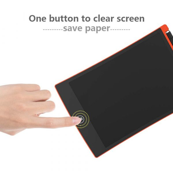 8.5-inch Electronic Digital Writing and Drawing Tablet for Children_11