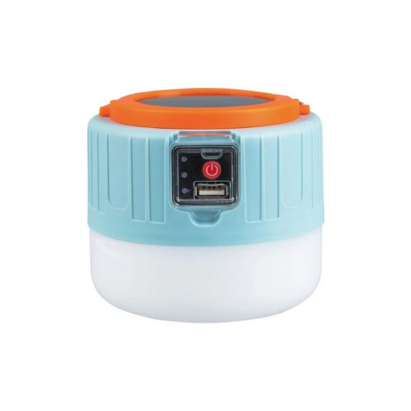 Rechargeable LED Camping Lantern and Emergency Light_1