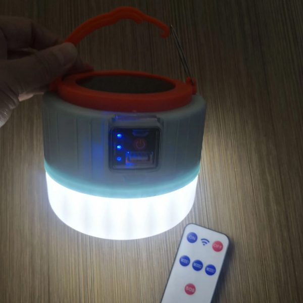 Rechargeable LED Camping Lantern and Emergency Light_2