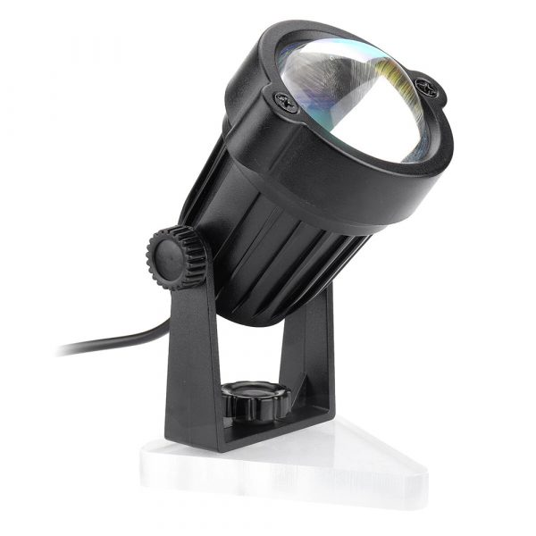 LED Multi-Color Sunset and Rainbow Spotlight Projector_0