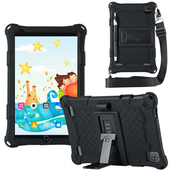 Android OS 8-inch Smart Children's Educational Toy Tablet_0