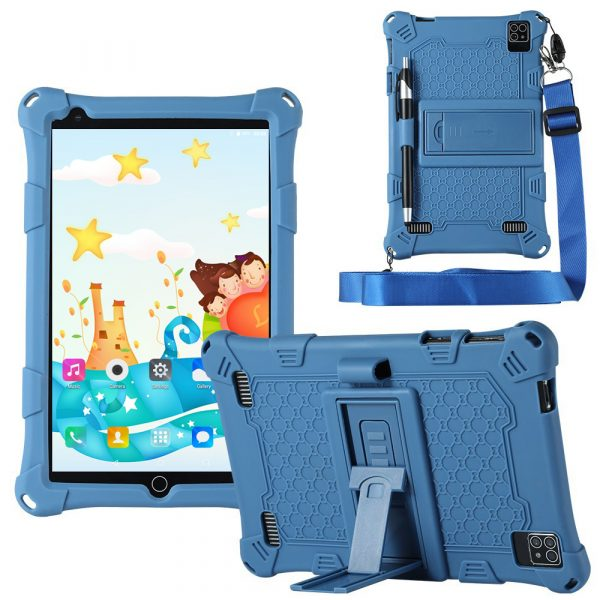 Android OS 8-inch Smart Children's Educational Toy Tablet_4
