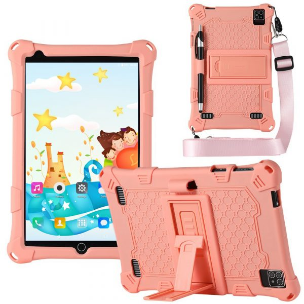 Android OS 8-inch Smart Children's Educational Toy Tablet_5
