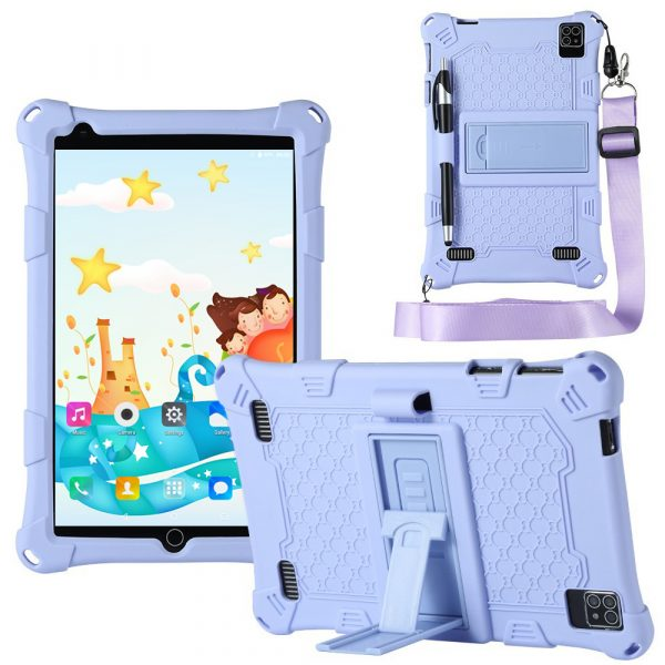 Android OS 8-inch Smart Children's Educational Toy Tablet_6