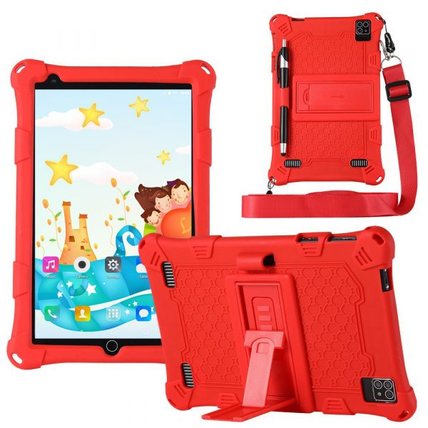 Android OS 8-inch Smart Children's Educational Toy Tablet_7