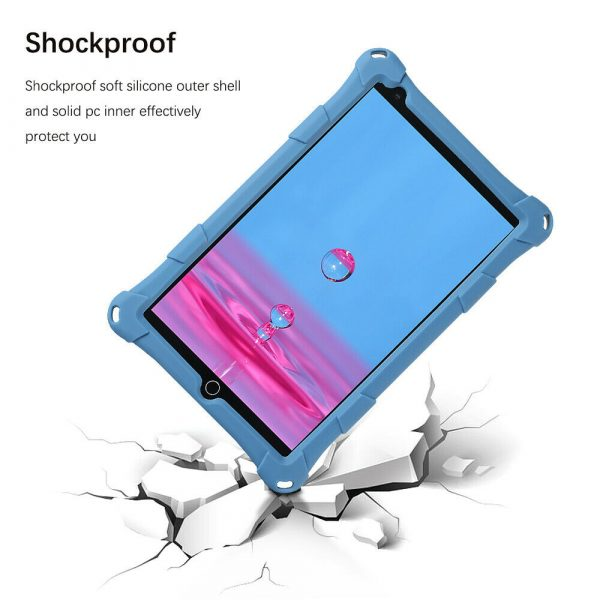Android OS 8-inch Smart Children's Educational Toy Tablet_12