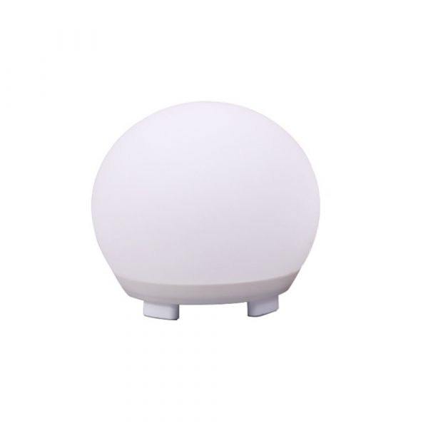 Color Changing LED Night Light Ball with Remote and Button Control_1