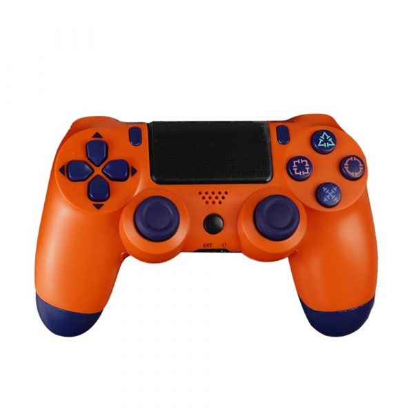 Wireless Bluetooth Joystick for PS4 Console for PlayStation Dual-shock 4_2