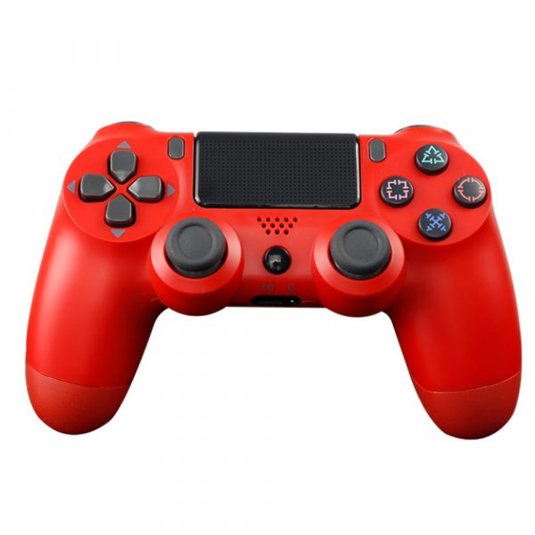 Wireless Bluetooth Joystick for PS4 Console for PlayStation Dual-shock 4_3