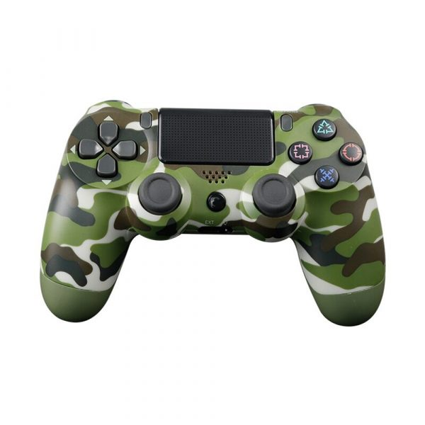 Wireless Bluetooth Joystick for PS4 Console for PlayStation Dual-shock 4_18