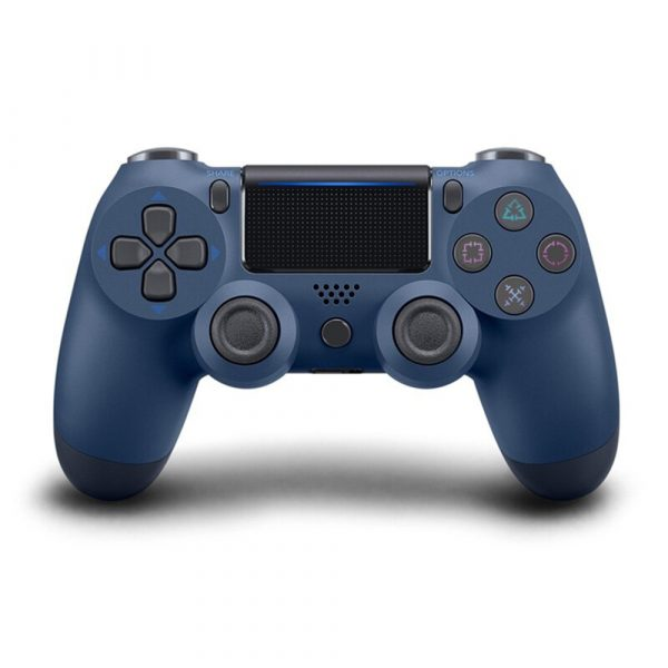 Wireless Bluetooth Joystick for PS4 Console for PlayStation Dual-shock 4_21